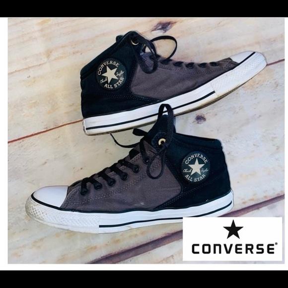 CONVERSE High Top Sneakers sz 11